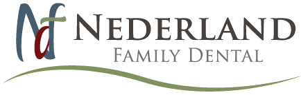 Nederland Family Dental | Logo